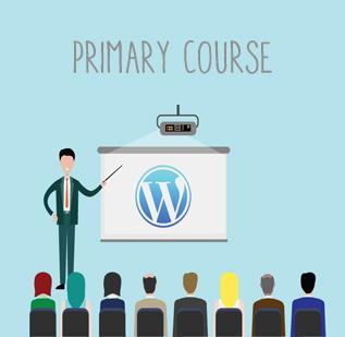 wordpress primary