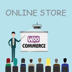 آموزش ساخت فروشگاه آنلاین با وردپرس